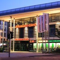 Das Foto wurde bei Kornmarkt-Center Bautzen von Kornmarkt Center Bautzen am 5/12/2014 aufgenommen