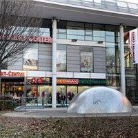 Das Foto wurde bei Kornmarkt-Center Bautzen von Kornmarkt Center Bautzen am 3/31/2014 aufgenommen