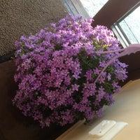 Photo taken at Gran Via Салон Красоты by Arina C. on 5/23/2014