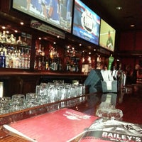 Photo taken at Bailey's Sports Grille by Todd D. on 6/1/2013