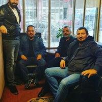 Photo taken at Torku Konya EDT Bölge Bayii Uğur Gıda by Muammer T. on 10/31/2015