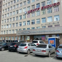 Photo taken at Евросеть Офис by Антон М. on 7/23/2014