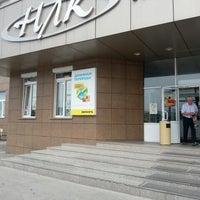 Photo taken at Евросеть Офис by Антон М. on 7/9/2014