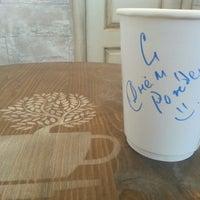 Снимок сделан в CAFFE' del PARCO пользователем Olga P. 7/12/2014