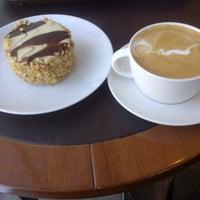 Photo taken at Starbucks by Gizem S. on 1/22/2013