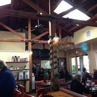 Photo taken at Healdsburg Bar & Grill by Michael R. on 12/24/2012