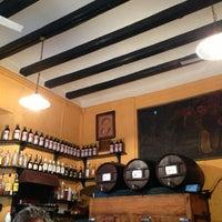 Foto tomada en Bar La Plata por Fran C. el 2/13/2013