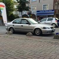 Photo taken at berlin fastfood by Ilker K. on 8/8/2014