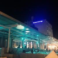Photo taken at Bluesun hotel Alga**** by Hrvoje L. on 8/20/2015