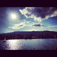 Das Foto wurde bei Ziegel oh Lac von Na M. am 9/30/2012 aufgenommen