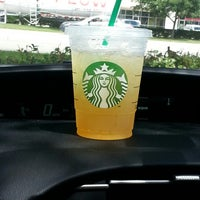 Photo taken at Starbucks by Angelique M. on 7/26/2013
