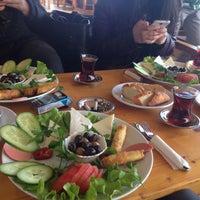 Photo taken at Kuzine Simit by Aa on 2/18/2015