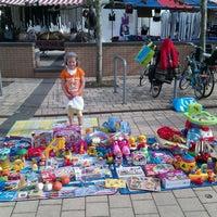 Photo taken at Markt Heksenwiel by Karen V. on 4/30/2013