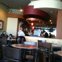 Photo taken at Starbucks by Murat D. on 3/29/2013