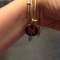 Photo taken at ALEX AND ANI by Kim C. on 6/15/2013