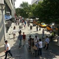 Photo taken at Hsbc Kızılay Şubesi by Tolgahan K. on 7/18/2014