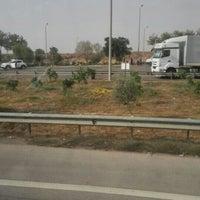 Photo taken at Adana - Mersin İncirlik Parkı by Veli B. on 9/12/2015