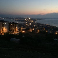Photo taken at Şahin Tepesi by Cenk on 8/11/2015