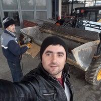 Photo taken at kastamonu belediyesi destek hizmetleri müdürlügü by Vedat T. on 12/15/2017