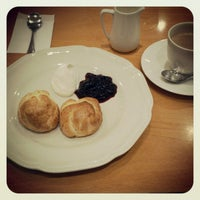 Photo taken at Afternoon Tea TEAROOM by toma t. on 2/11/2013