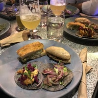 Photo prise au Principia Tasting Room par Emmanuel L. le10/15/2017