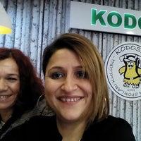 Photo taken at Kocaeli Doğa Sporlari Kulübü by Senem E. on 3/26/2015