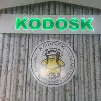 Photo taken at Kocaeli Doğa Sporlari Kulübü by Senem E. on 3/18/2015
