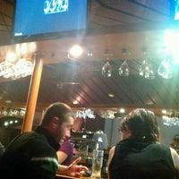 "Photo taken at Grill Bar U Sama by Pavel ""Berdis"" Berounský on 12/21/2012"