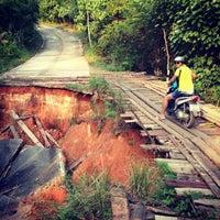 Photo taken at Thai Pura Resort by Artem R. on 2/6/2013