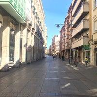 Photo taken at Calle Mayor by Samuel M. on 7/3/2016