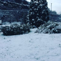 Photo taken at Venta de Pagozelai by Samuel M. on 11/22/2015