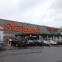 Photo taken at Stew Leonard's by kasey f. on 3/19/2013