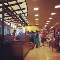Photo taken at Starbucks by Kaimana on 11/19/2013