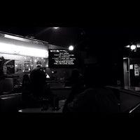 Photo taken at Blue Ribbon Bar & Grill by Kaimana on 8/29/2014
