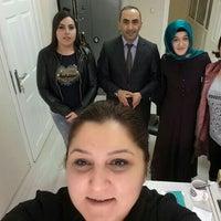 Photo taken at BULANCAK İLÇE ÖZEL İDARESİ by Sevgi Y. on 3/30/2016