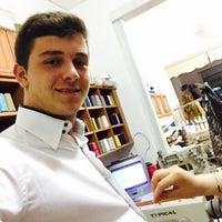Photo taken at Lütfiye Moda Evi by Oguzhan Ş. on 8/8/2015