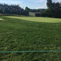 Photo taken at Oakmont Country Club by Jack F. on 6/19/2016