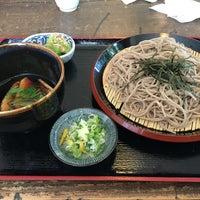 Photo taken at 彩呼亭 by Kozo M. on 10/8/2017