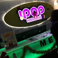 Photo taken at IPOP Karaoke PV128 by Sam Y. on 12/16/2015