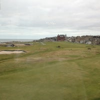 Photo taken at Old Course Hotel Golf Resort & Spa by Martins E. on 2/21/2013