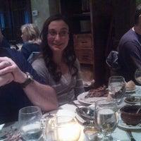 Photo taken at Atlantic Manor Restaurant by Paul C. on 4/5/2014