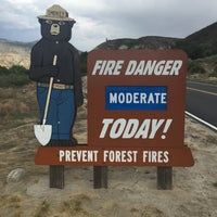 Photo taken at San Bernardino National Forest by Alex S. on 5/17/2016
