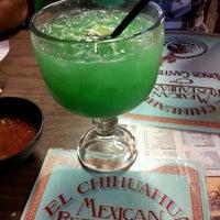 Photo taken at El Chihuahua by Landon G. on 9/28/2012
