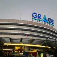 Photo taken at Grage Mall by Sugianto S. on 8/13/2013