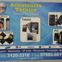 Photo taken at CCN Soluções Tecnológicas by Alex A. on 4/5/2014