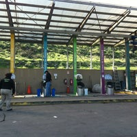 Photo taken at Punto Limpio by claudio c. on 8/10/2013