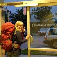 Photo taken at Saatchi & Saatchi S by Erin L. on 12/15/2012