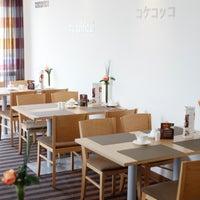 Das Foto wurde bei Park Inn by Radisson Bielefeld von EVENT Hotels am 4/1/2014 aufgenommen