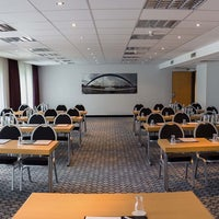 Das Foto wurde bei Mercure Hotel Kamen Unna von EVENT Hotels am 9/1/2014 aufgenommen