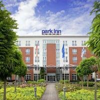 Das Foto wurde bei Mercure Hotel Kamen Unna von EVENT Hotels am 4/1/2014 aufgenommen